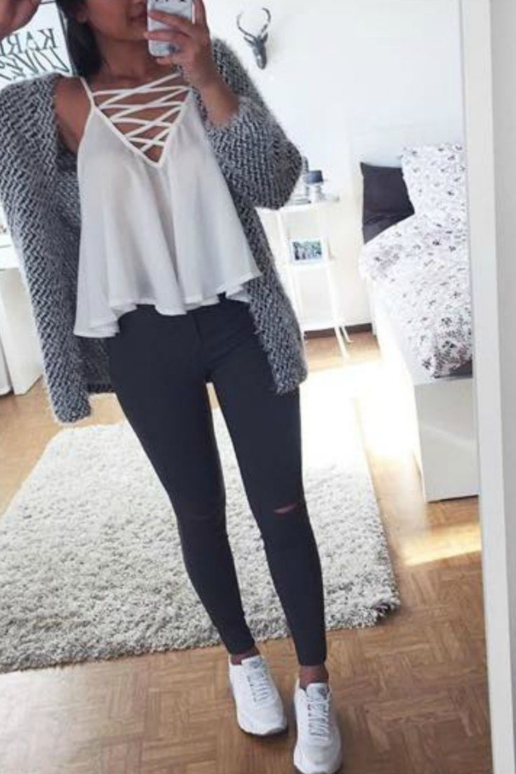 outfits for girls 65 cute fall outfits for school you need to wear now wjvmwwp