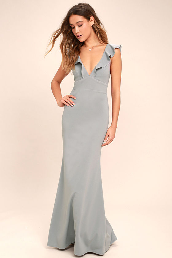 perfect opportunity grey maxi dress 1 gtogfwn