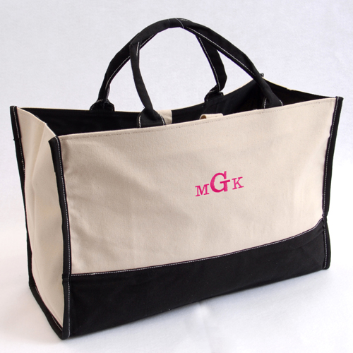 personalized bags and totes onpwtga