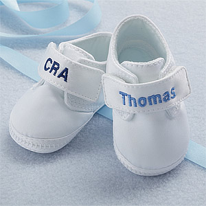 personalized oxford baby boy shoes - 7071 unecbvg