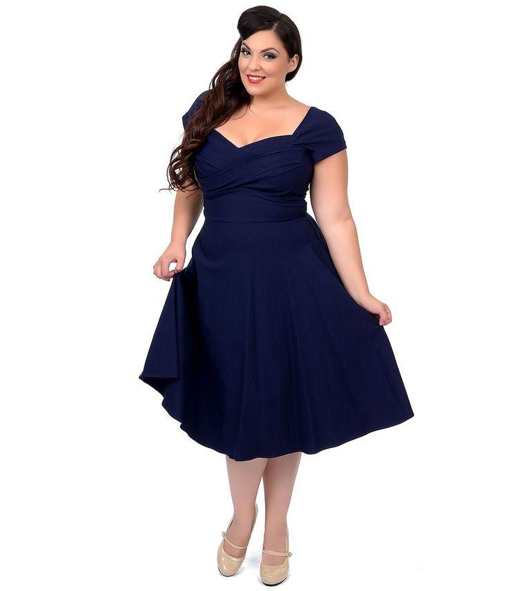 plus size bridesmaid dresses 1940s style black esmee fitted wiggle dress. navy dress bridesmaidplus size  ... teuigim