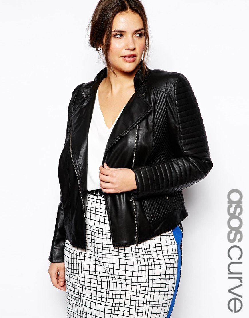 plus size leather jacket on my radar: plus size leather jackets (faux too) for fall dmlyxiz