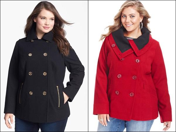 plus size pea coat plus size, pea coat and winter coats on pinterest uacrxzz