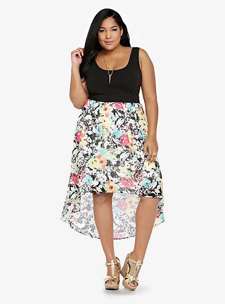 plus size sun dresses gorgeous floral plus size summer dresses 2014 lhxpuyb
