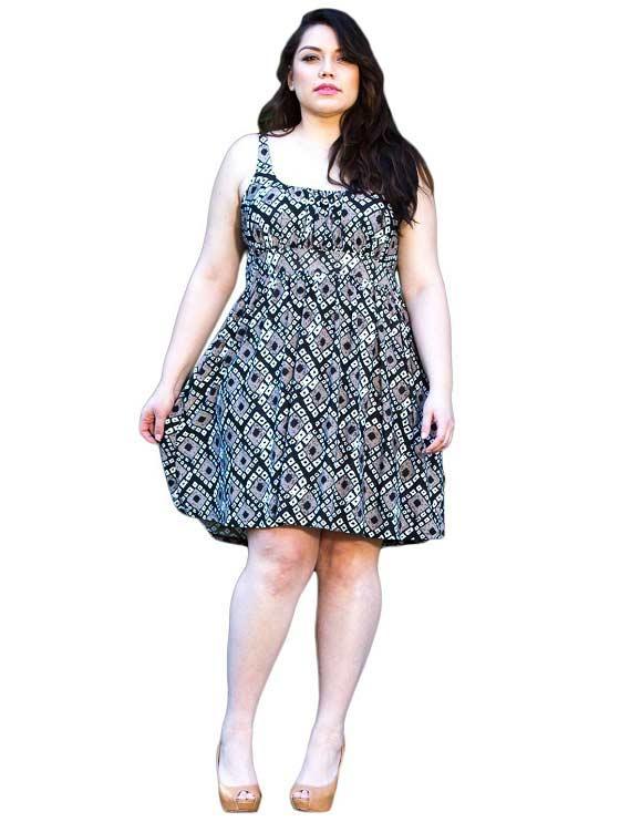 plus size sun dresses plus size casual sundresses oacalgy