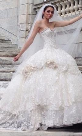 pnina tornai wedding dresses pin it · pnina tornai 6 rqxevkz