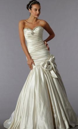 pnina tornai wedding dresses pnina tornai perla d for kleinfeld 32815342, $999 size: 16 | new gpkhkma
