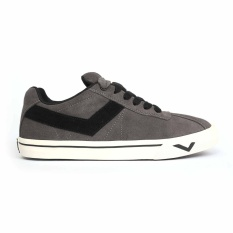 pony shoes pony menu0027s classic archive - x-up (dark gull gray/black) tmrlglc
