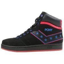 pony shoes suede xarwukf
