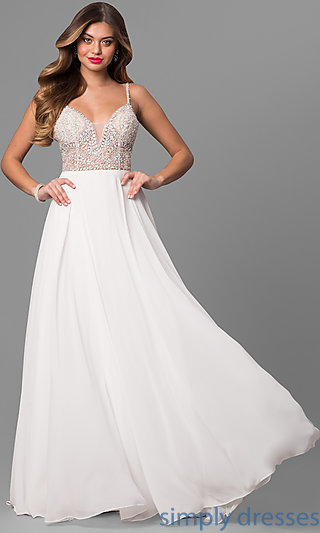 prom gowns loved! vfsrwvy