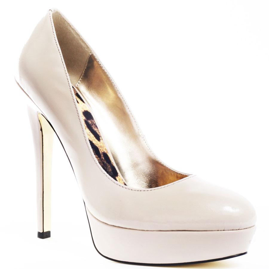 pump shoes bailey pump - grey main view osfvghi