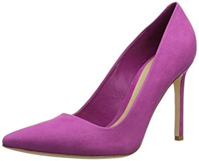 pump shoes schutz womenu0027s farrah dress pump, pink, ... cllzfzj