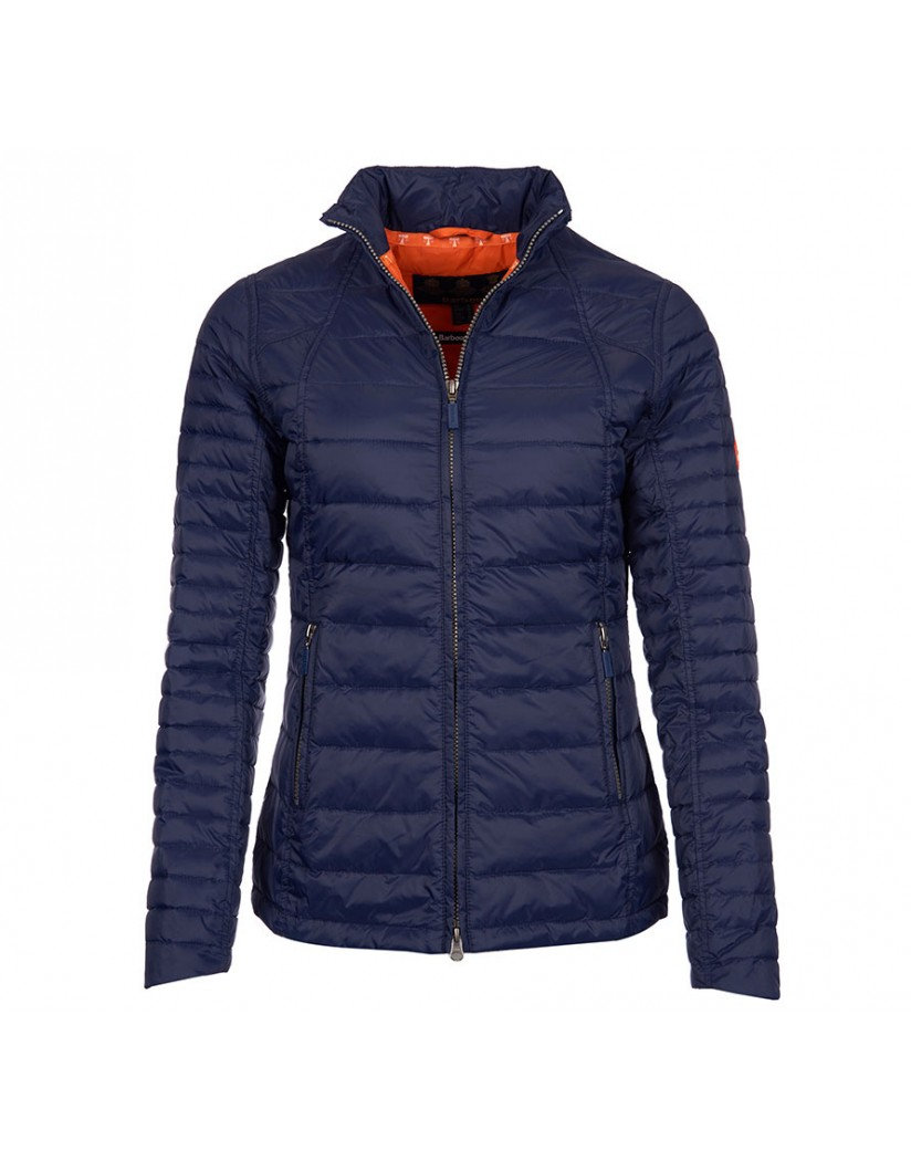 quilted jacket women barbour womenu0027s chock quilted jacket - navy lqu0698ny71 ... zdvkbgn