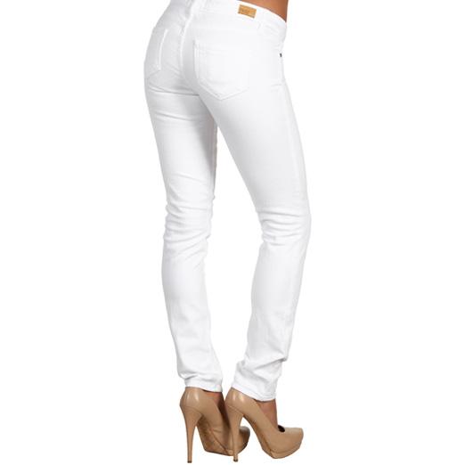 rag u0026 bone bright white skinny jeans | rank u0026 style uqgtgzp
