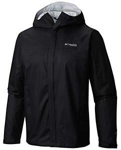 rain jackets for men menu0027s pfg storm™ jacket mxqpxcs