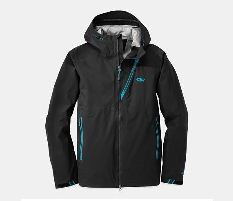 rain jackets for men outdoor research axiom rain jacket skfacbj