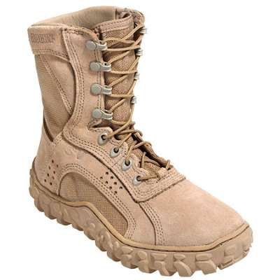 rocky boots: menu0027s military/duty s2v vented boots 0000101 mgdyxve
