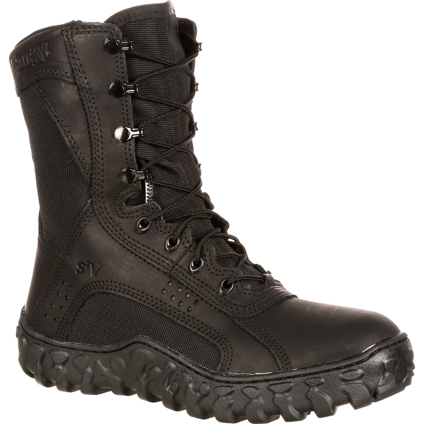 rocky boots rocky s2v tactical military boot, , large nbcunbi
