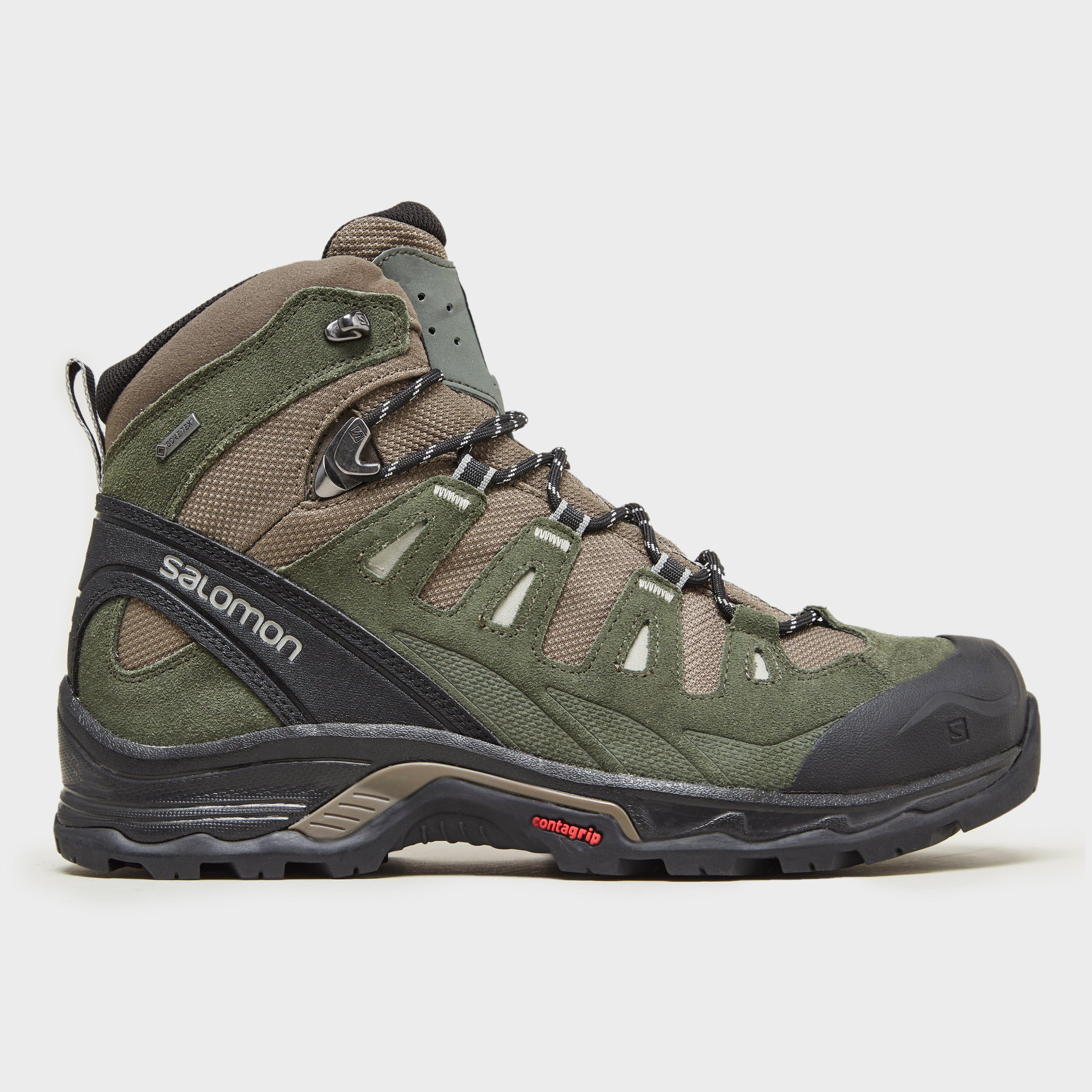salomon menu0027s quest prime gore-tex® walking boots sxuarba