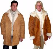 shearling coats and jackets at villageshop.us ryehaij