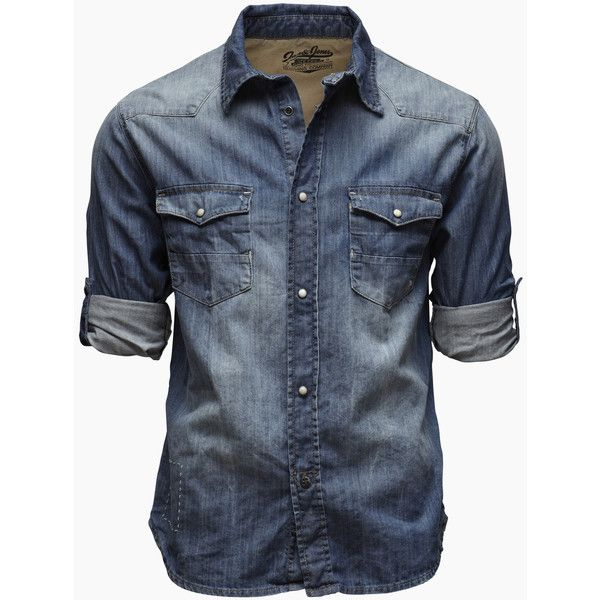 shirt for men jack u0026 jones ricky shirt jj 592 lots of ideas for menswear mujhrkd