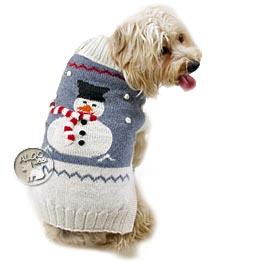snowmanalpaca peruvian handknitted dog jumpers xvdbvtk