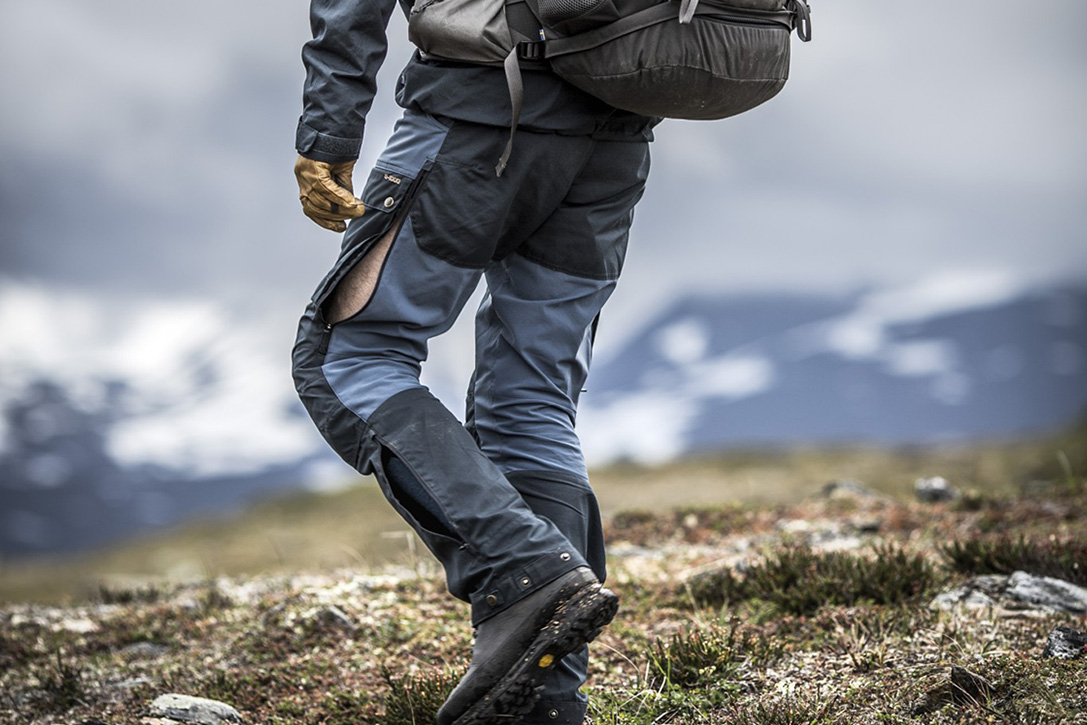 sojourning slacks: the 9 best hiking pants for men | hiconsumption tsptyeb