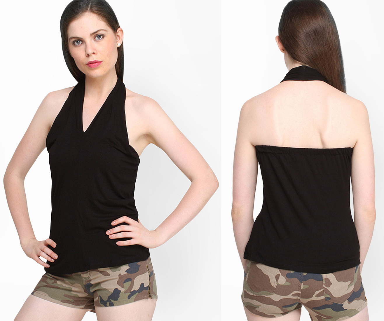 some advantages of the halter neck tops | jeniffer urmann | pulse | fnzzfac