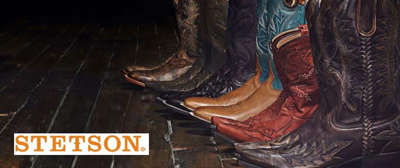 stetson boots slypwke
