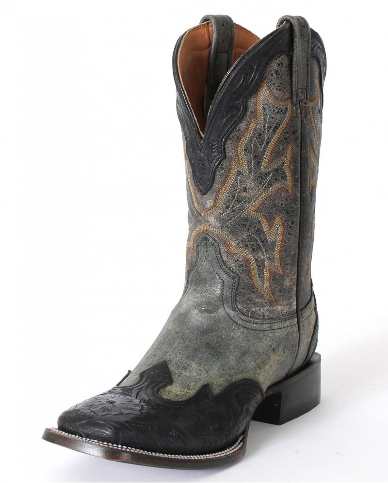 stetson boots stetson® menu0027s hand tooled 11 deesgoq