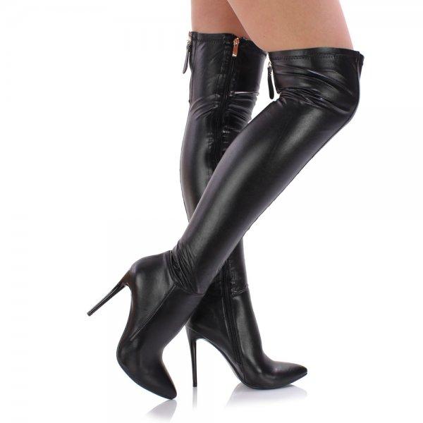 stretch boots fgnpbtl