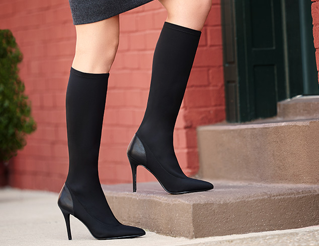 stretch boots wvftaiq