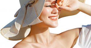sun hats lanzom womens big bowknot straw hat floppy foldable roll up beach cap sun iaodakd
