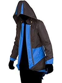 teentage assassinu0027s creed 3 connor kenway hoodie jacket ukkhgpz