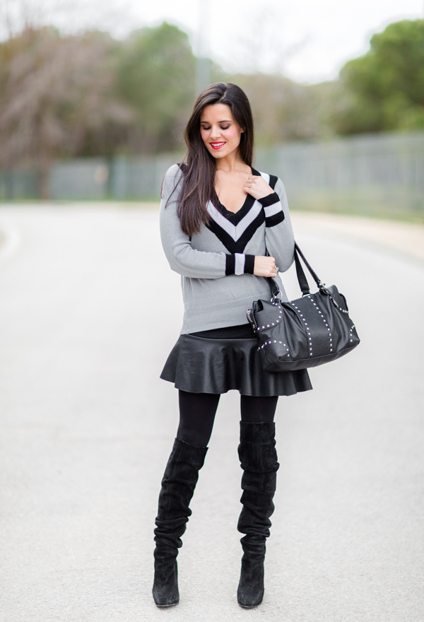 the ideas of late winter style for women (8) mkjyixt