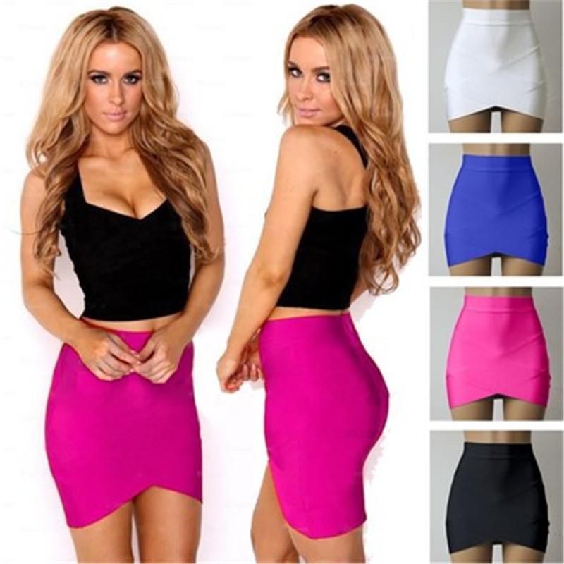 tight skirts 2016 new fashion summer skirt cross strap tight women short skirts(china  (mainland) tnmdrje