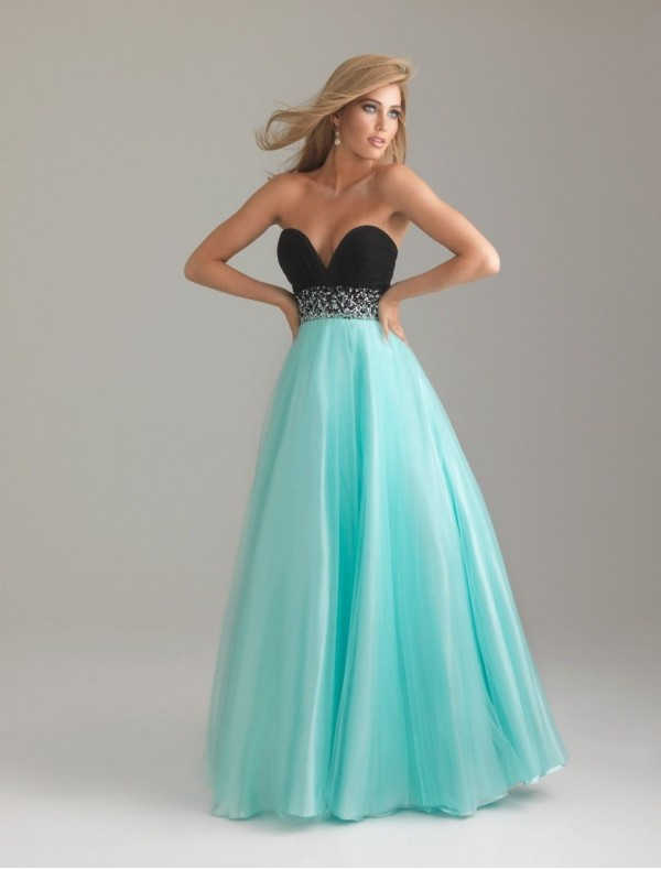 tips for choosing a ball dress ybjkjhn