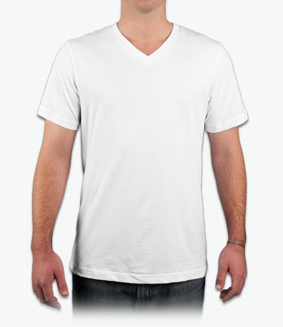 v neck shirts canvas delancey v-neck t-shirt dhdvwlm