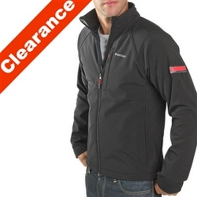 venture heat menu0027s electric heated jacket - plusheat.com hzbjnvp