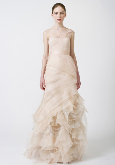vera wang dresses bridal/iconic sklhstc