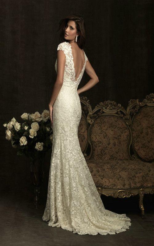 vintage lace wedding dresses best 10+ cheap vintage wedding dresses ideas on pinterest   lacy wedding sfbbfge