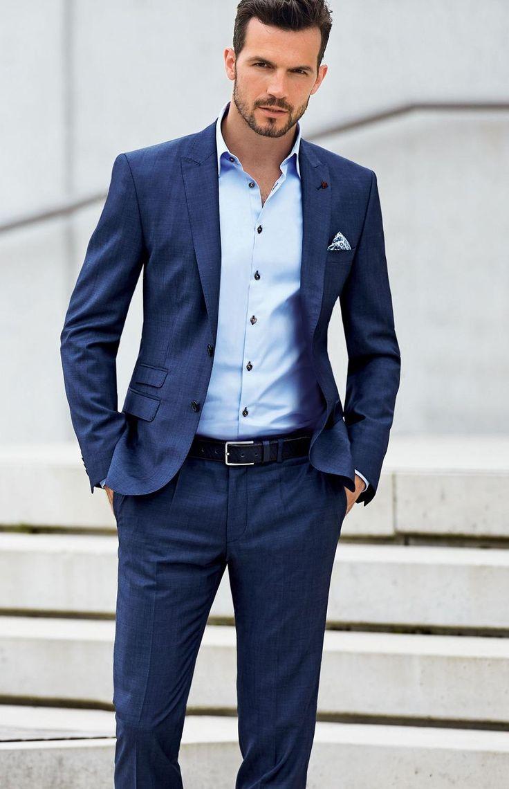 wedding suit for men 2015 dark blue beach groom tuexdos custom made groomsmen men wedding suits ywgoztb