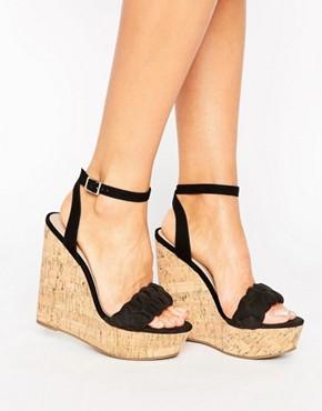 wedges shoes asos tobago high wedges fmxgggp