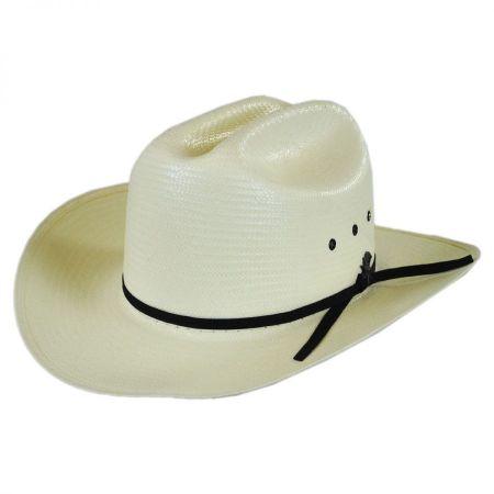 western hats bailey guthrie 7x shantung straw western hat apepbtn
