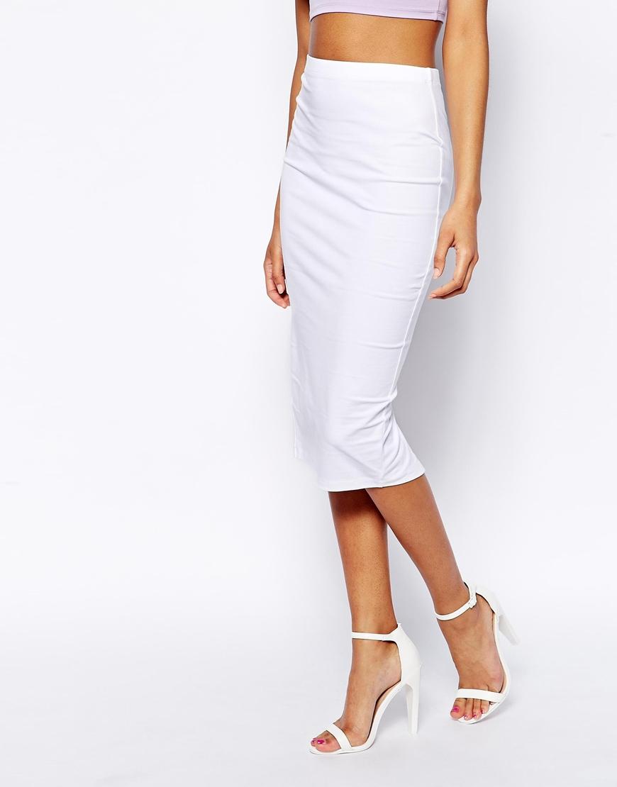white pencil skirt gallery ljachks