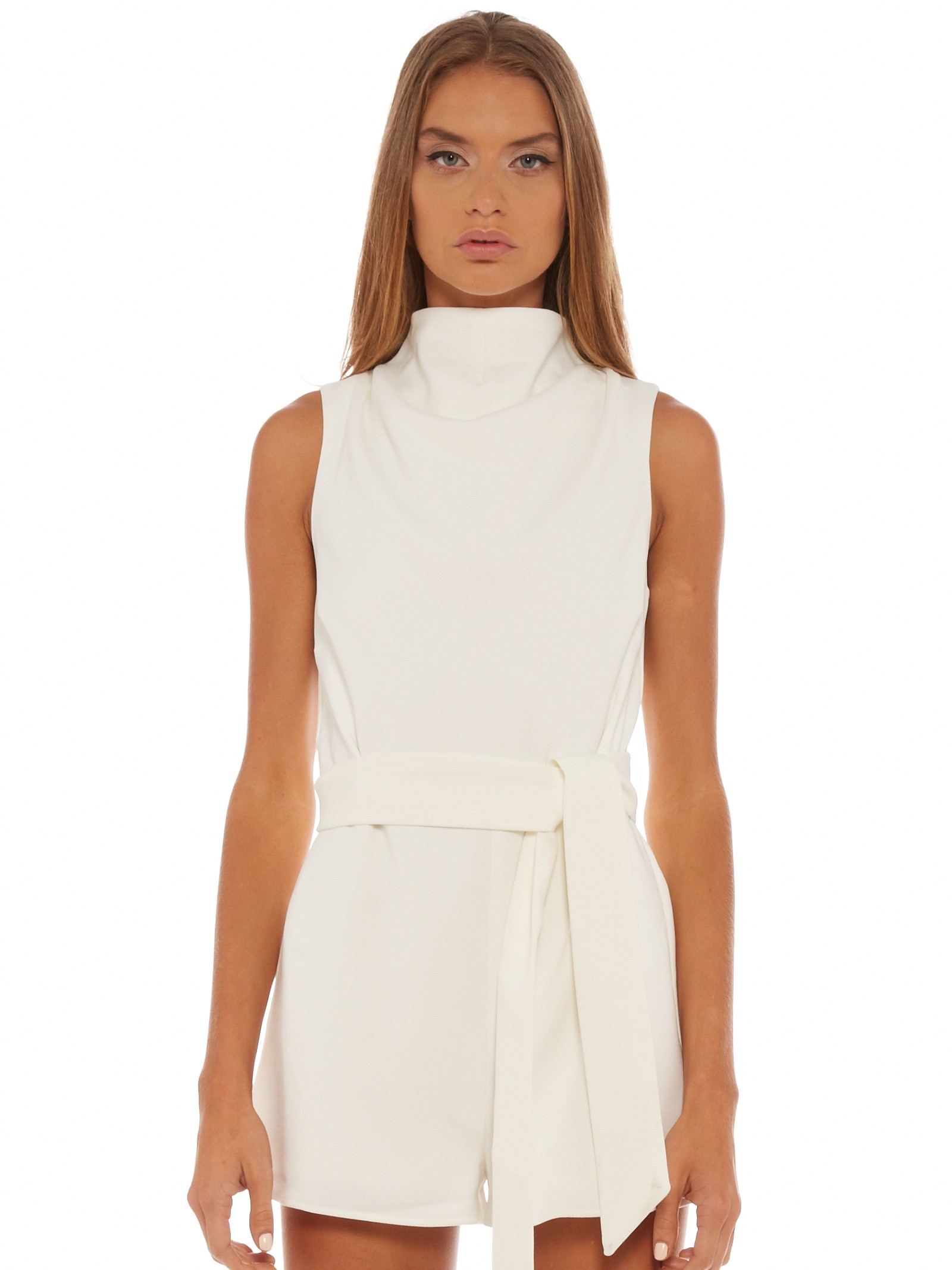 white playsuit essence playsuit in white faxmvyx