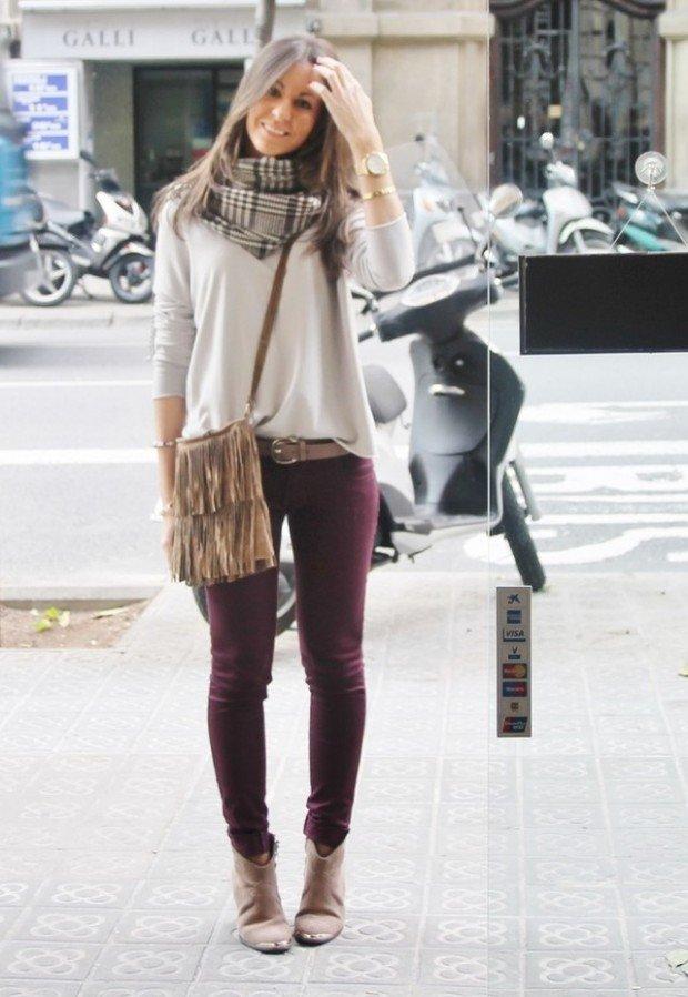 winter style 20 popular street style combinations for winter sanlojh