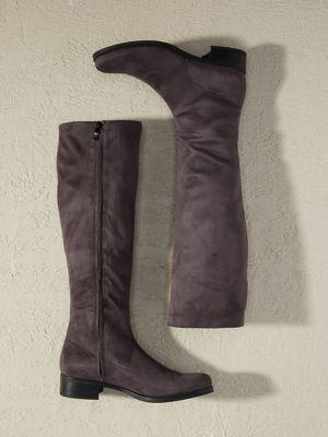 womenu0027s bussola lovejoy all-stretch boots   sahalie yxlzwiw