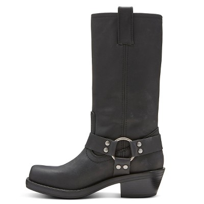 womenu0027s katherine leather engineer boots mossimo supply co.™ xanhcvx