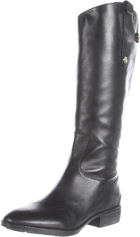 womens riding boots amazon.com | sam edelman womenu0027s penny riding boot | knee-high eugaght